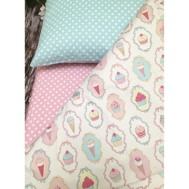 Детское постельное белье Сластена