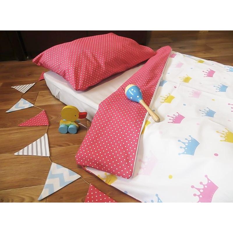 Комплект постельного белья для девочки Принцесса на Горошине