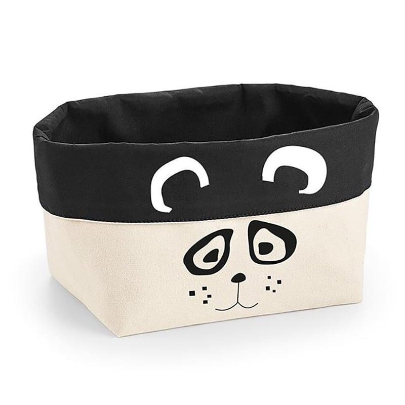 Кошик для іграшок хлопчикові Ведмедик Санні
