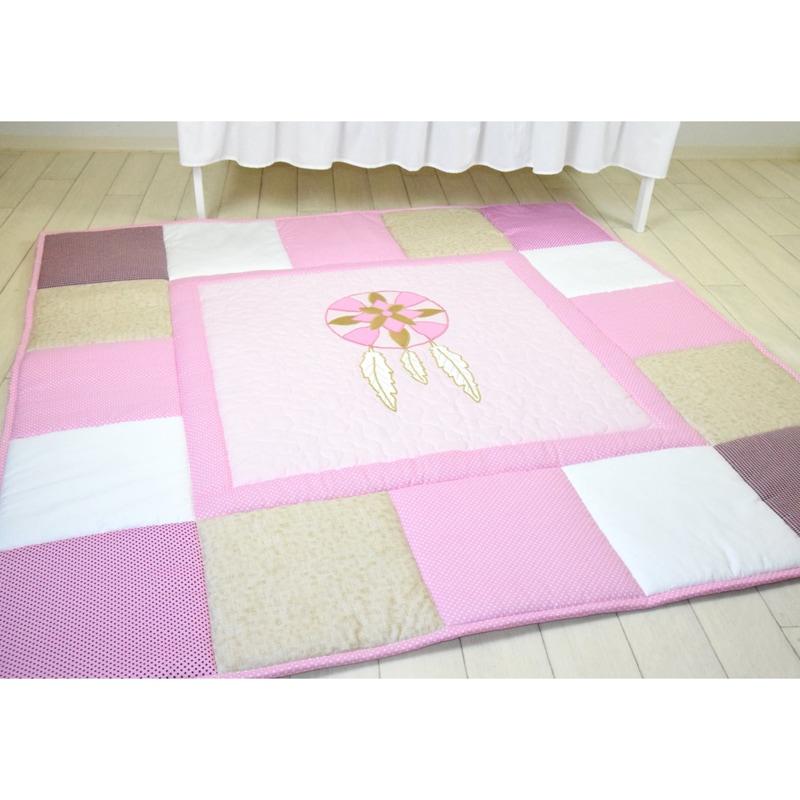 Ігровий килимок для дівчинки Ловець Снів