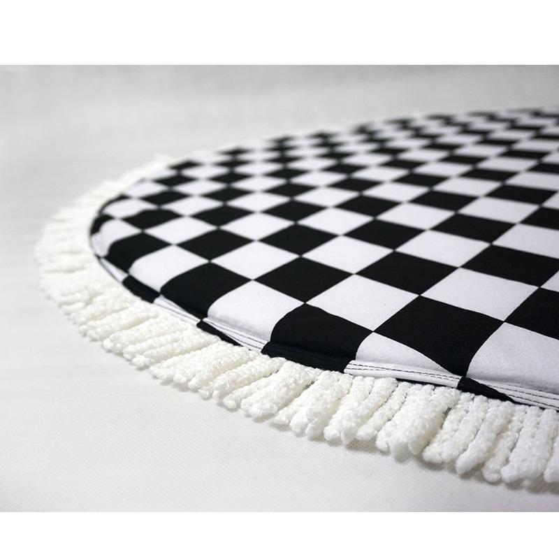 Игровой коврик для детей Олени