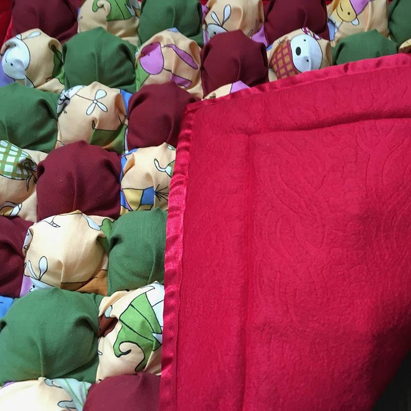 Ігровий килимок для дівчинки Бубль Гум