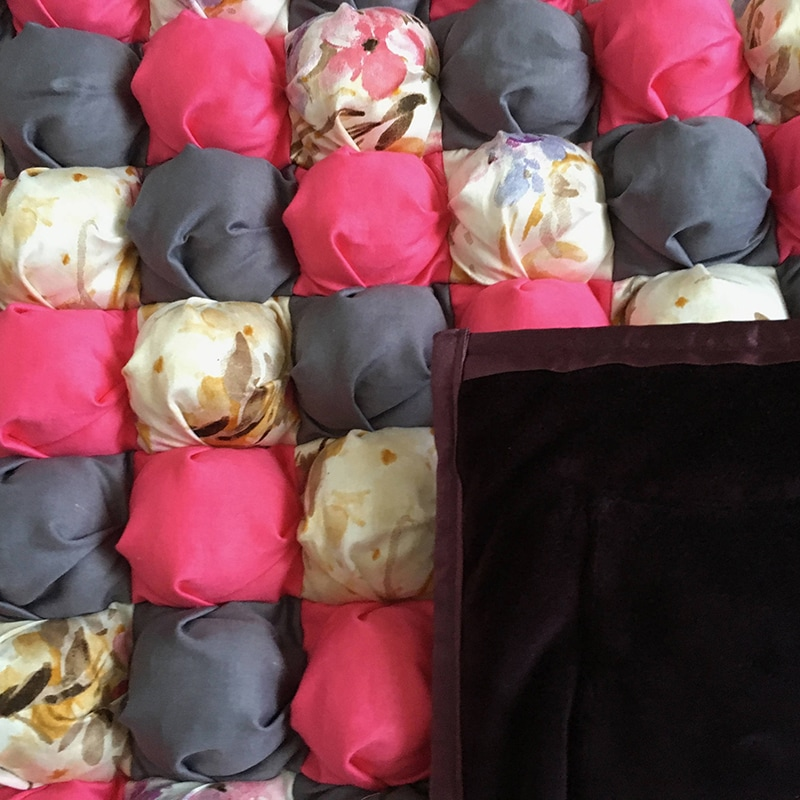Игровой коврик для девочки Сакура
