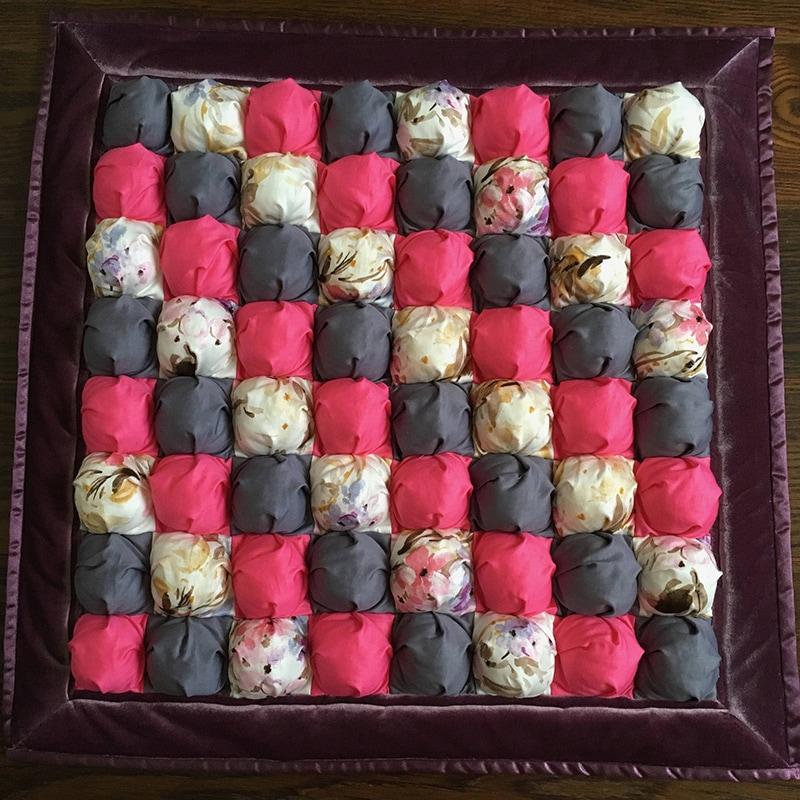 Ігровий килимок для дівчинки Сакура