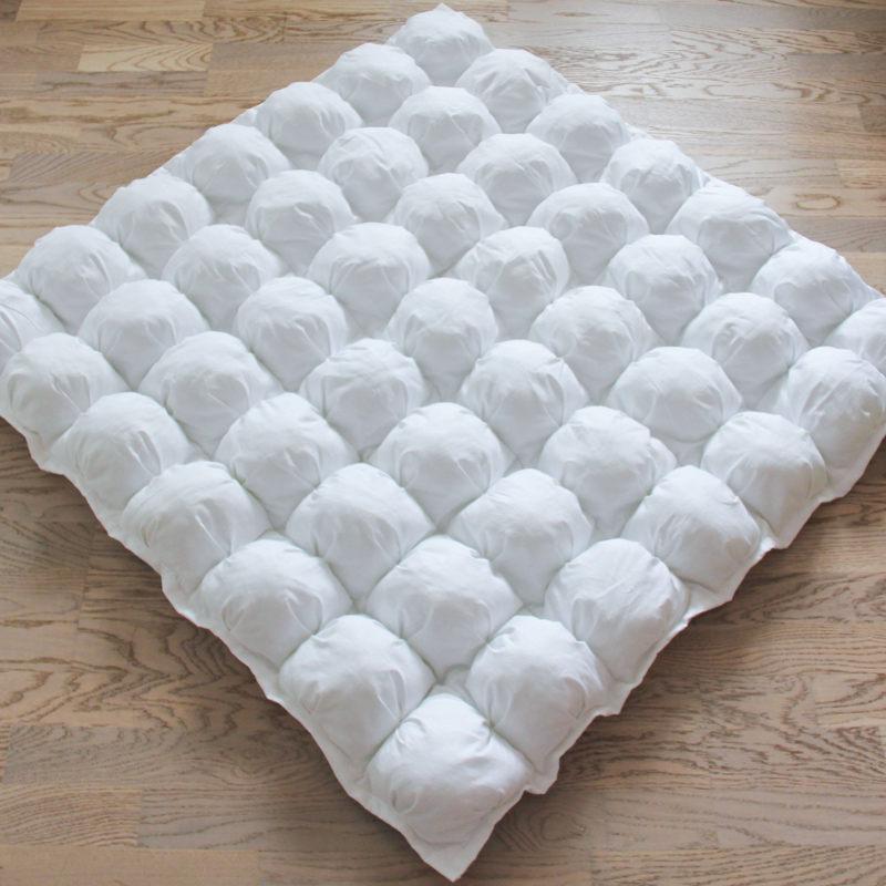 Ігрові килимки для дітей Сніжок
