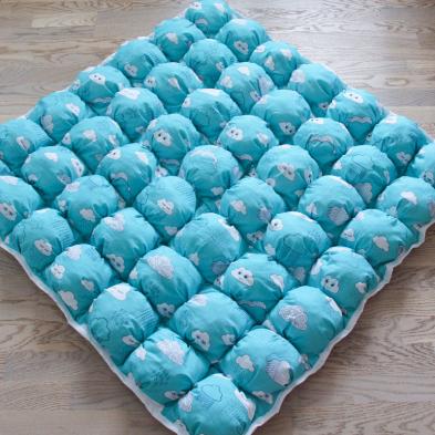 Ігрові килимки для хлопчиків Дощова Хмаринка
