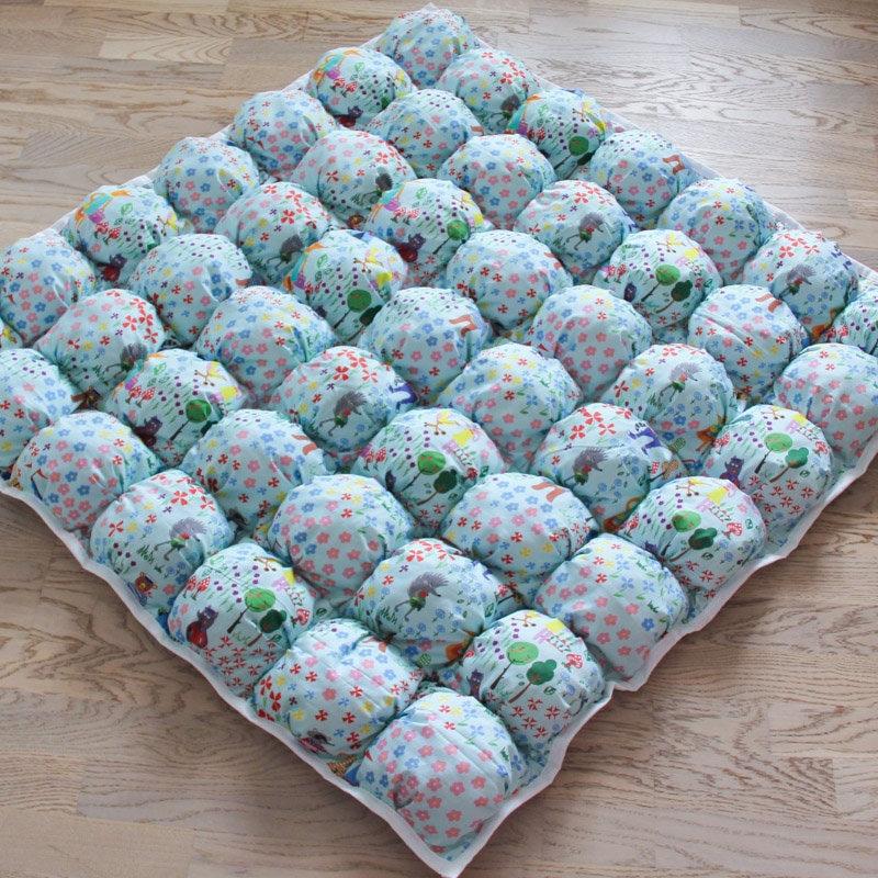 Ігрові килимки для дітей Літо