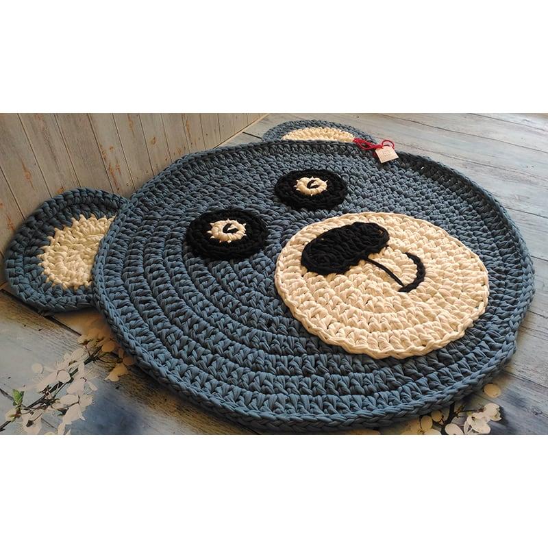 Игровой коврик для мальчика Merry Grizzly