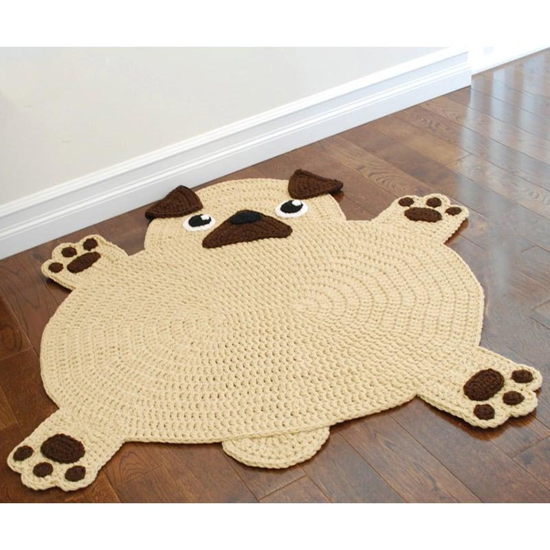Игровой коврик для детей Big Dog