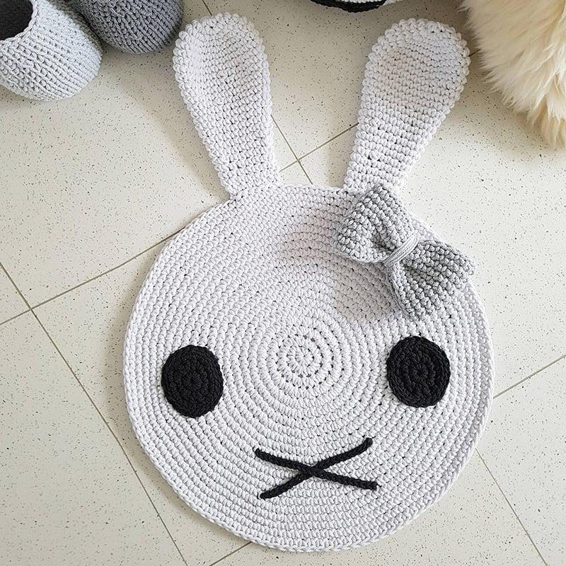Ігровий килимок для дівчаток Rabbit Sonia