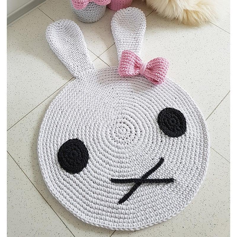 Ігровий килимок для дівчаток Rabbit Mary