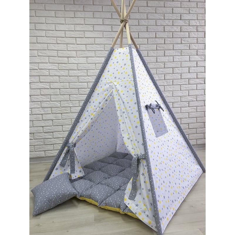 Детская палатка-вигвам Тот, Кто Владеет Звездой