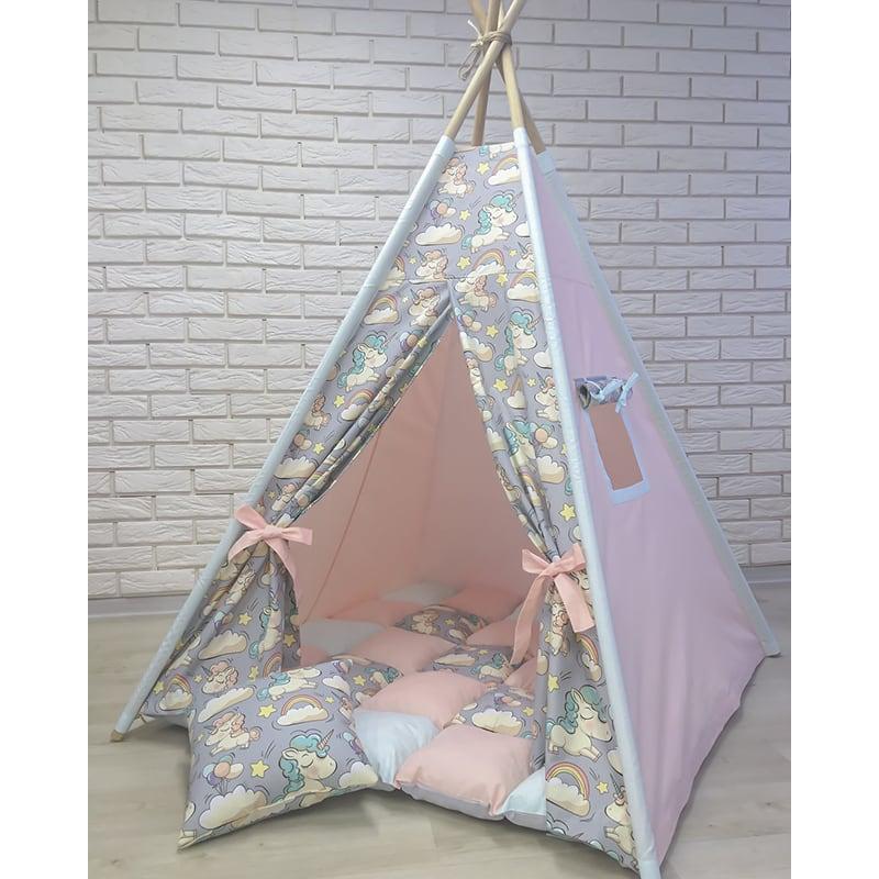 Детская палатка-вигвам Дух Неба