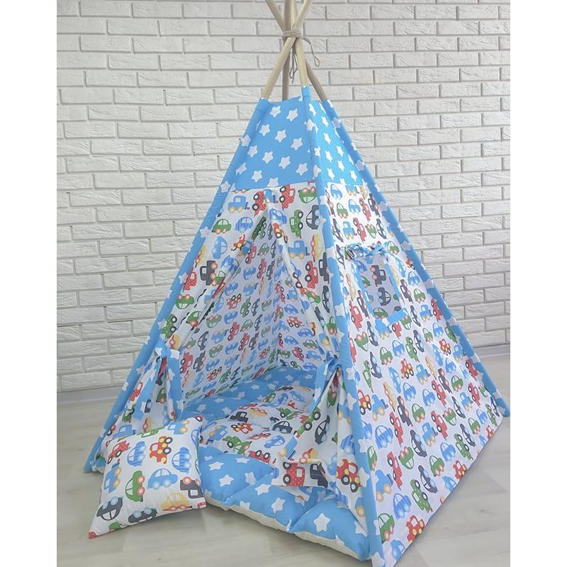 Детская палатка-вигвам Путь Дождя