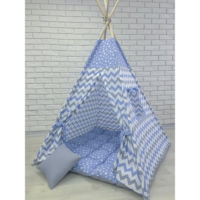 Палатка-вигвам для детей Впереди Небо