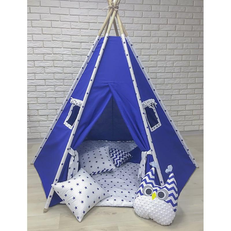 Палатка-вигвам для детей Звездный Охотник