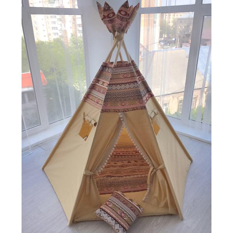 Вигвам палатка Дух Толона