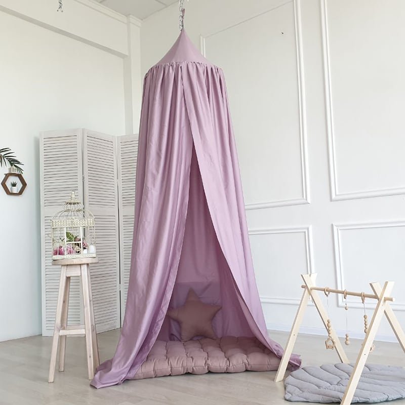 Дитячий намет Pavilion Orchid purple satin