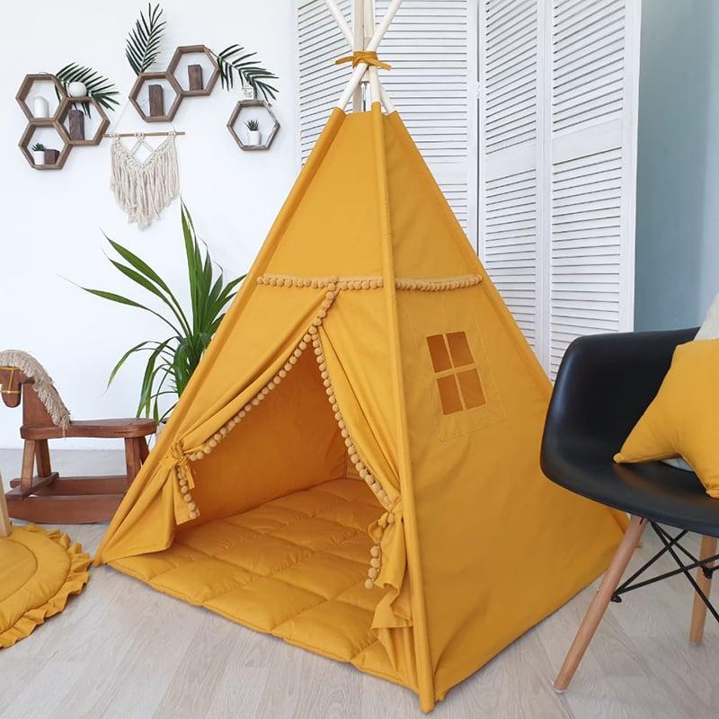 Вигвам палатка Дух Тулона