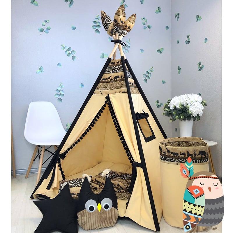 Дитяча палатка вігвам Дух Великого Мисливця