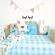 Защитные бортики для организации безопасного спального места новорожденного