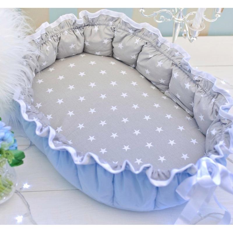 Кокон для новонароджених handmade Казочка