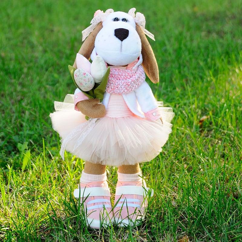 Кукла тильда Джесс