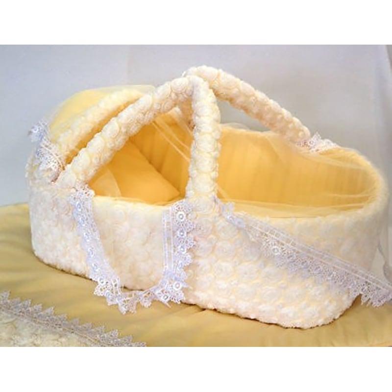 Люлька-переноска для новорожденного Атлас