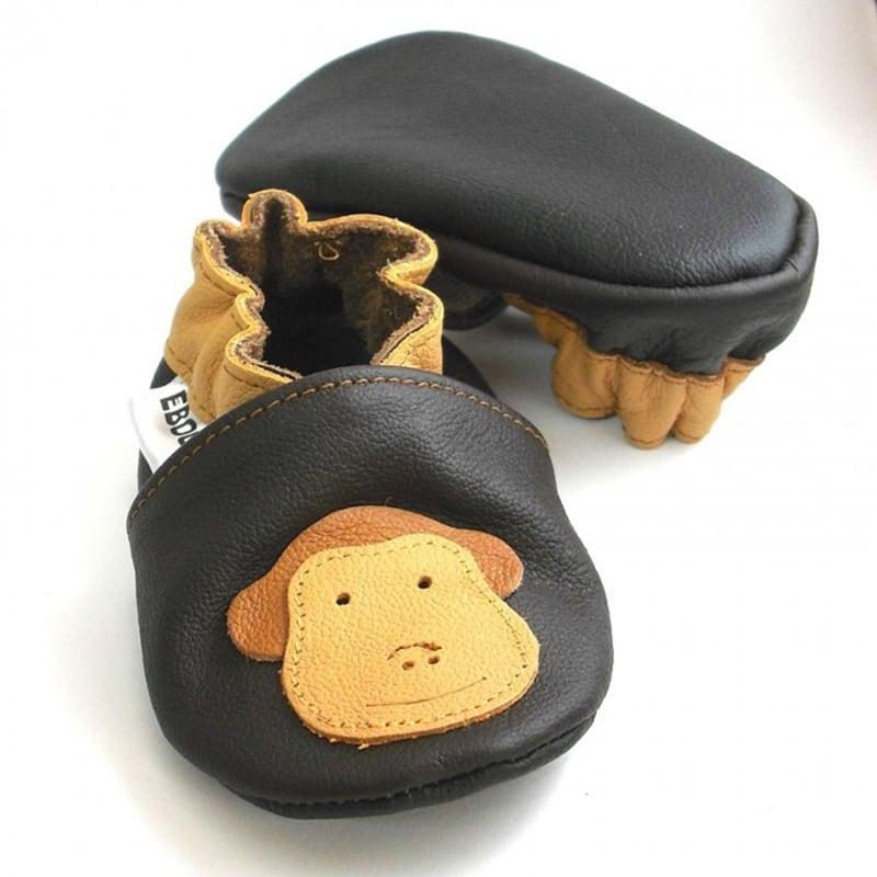 Чешки дитячі Шоколадна Мавпочка