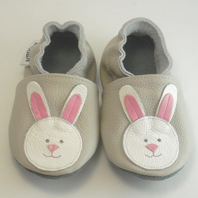 Чешки дитячі Білий Кролик