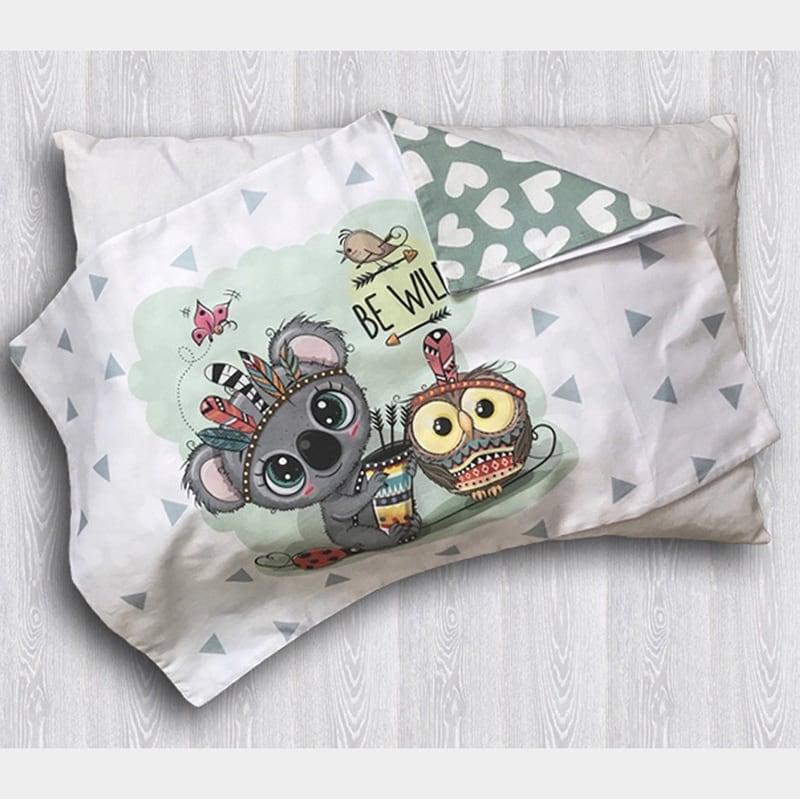 Спальник детский Веселая Коала