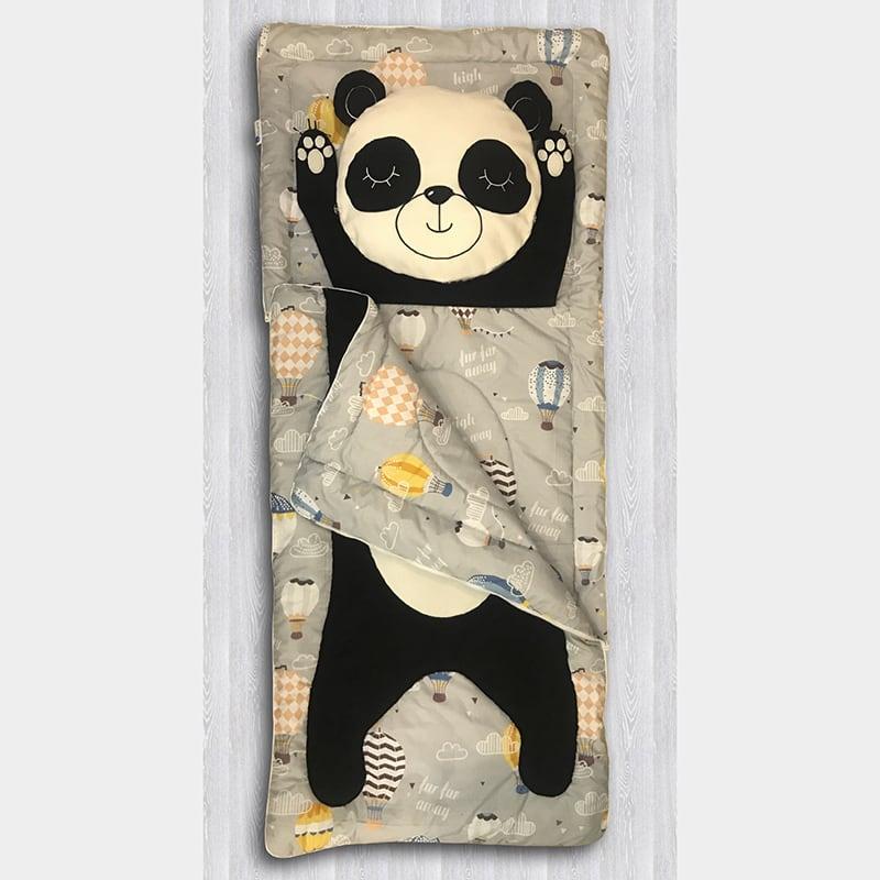 Спальник детский Cat Bear Panda