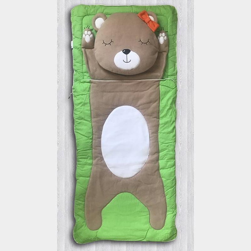 Дитячий спальний мішок Lady Bear