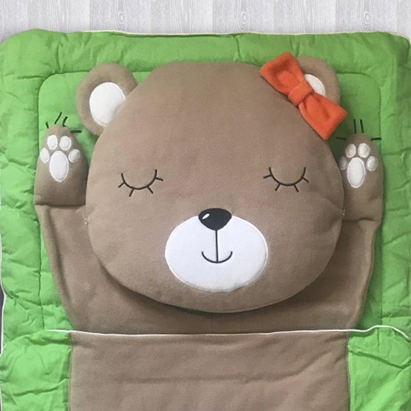 Детский спальный мешок Lady Bear