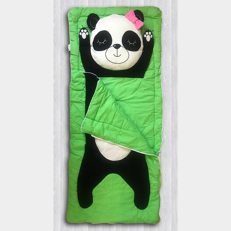 Спальник детский Lady Panda