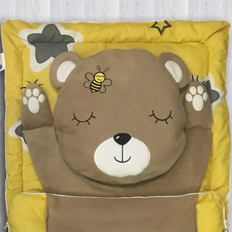 Дитячий спальник Star Bear