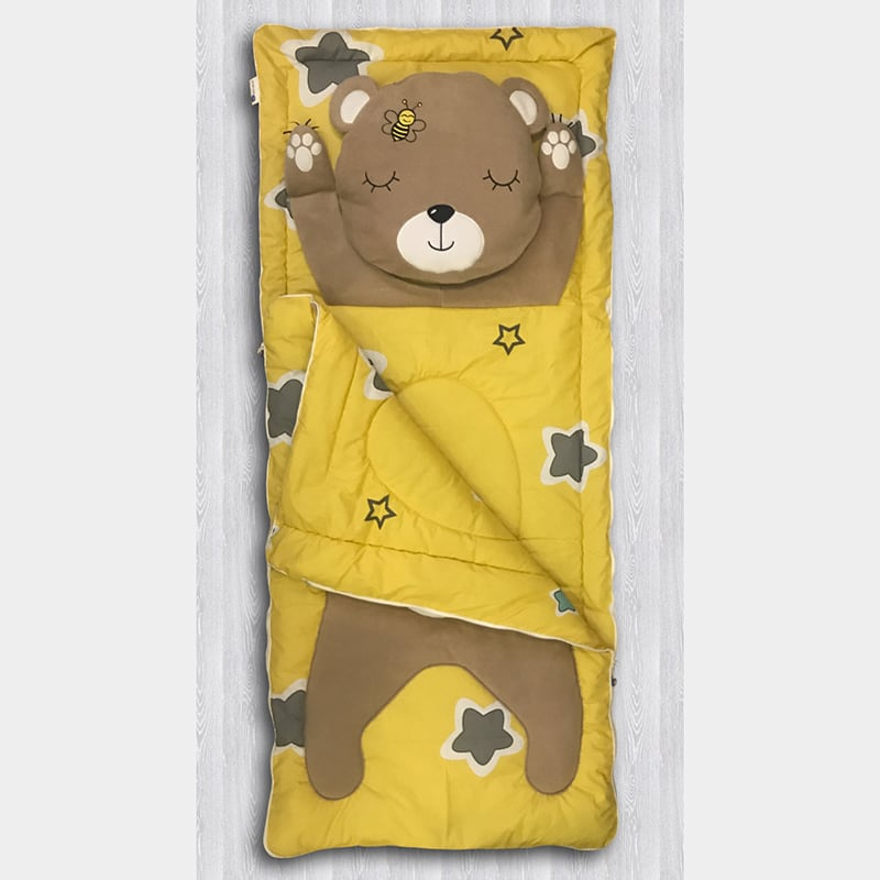 Детский спальник Star Bear