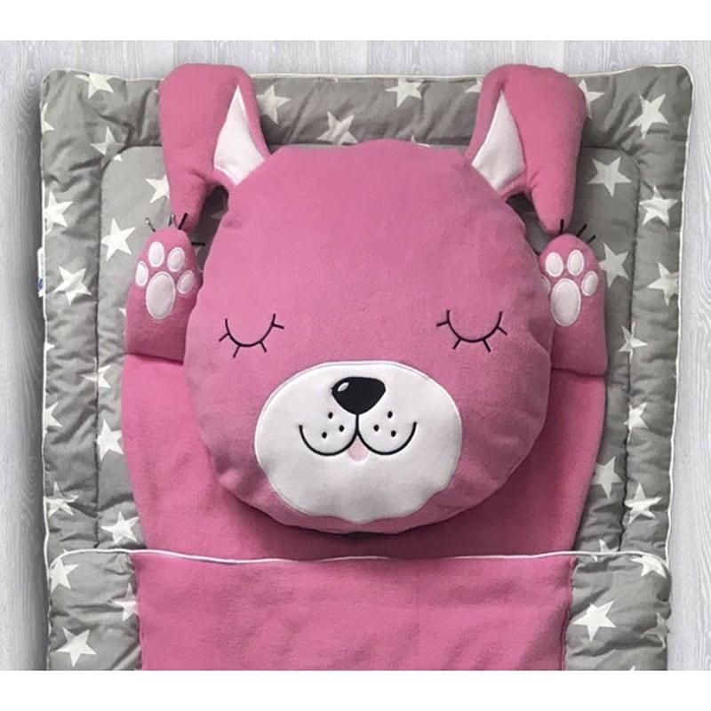 Дитячий спальний мішок Зайка Джуді