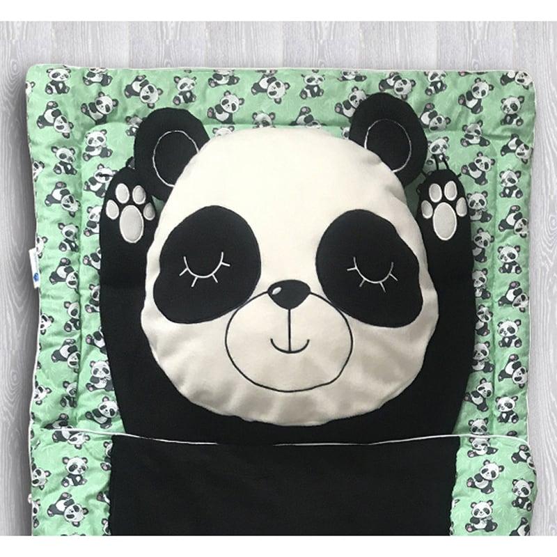 Спальник детский Панда Энди