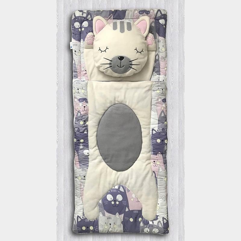 Дитячий спальний мішок кіт Сильвестр
