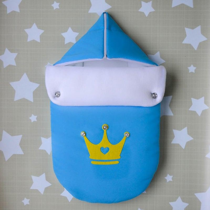Конверт на выписку для мальчика Маленький Принц