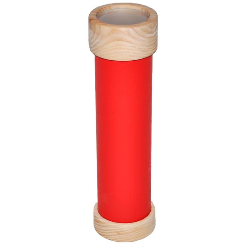 Калейдоскоп іграшка Червоне Яблуко