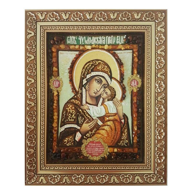 Икона Чухломской (Галицкой) Божьей Матери